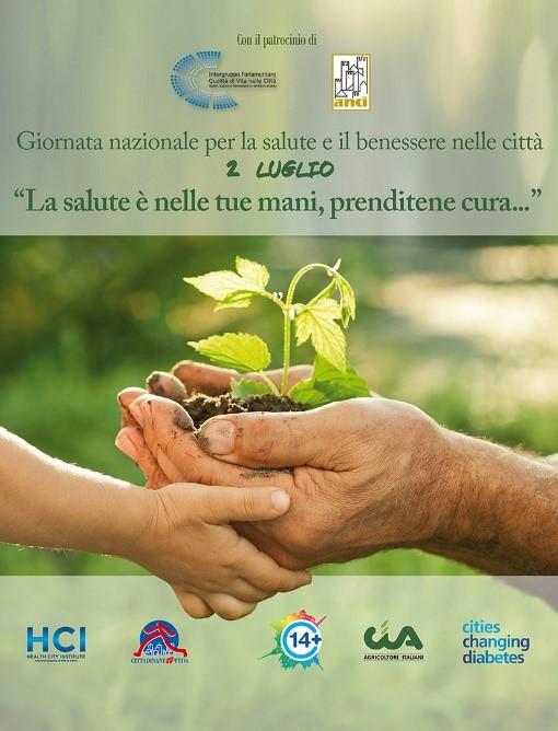 Catalogo Eventi Giornata Nazionale 2020 Per La Salute E Il Benessere Nelle Citta Salute Sport E Benessere Ripartiamo Dalle Citta