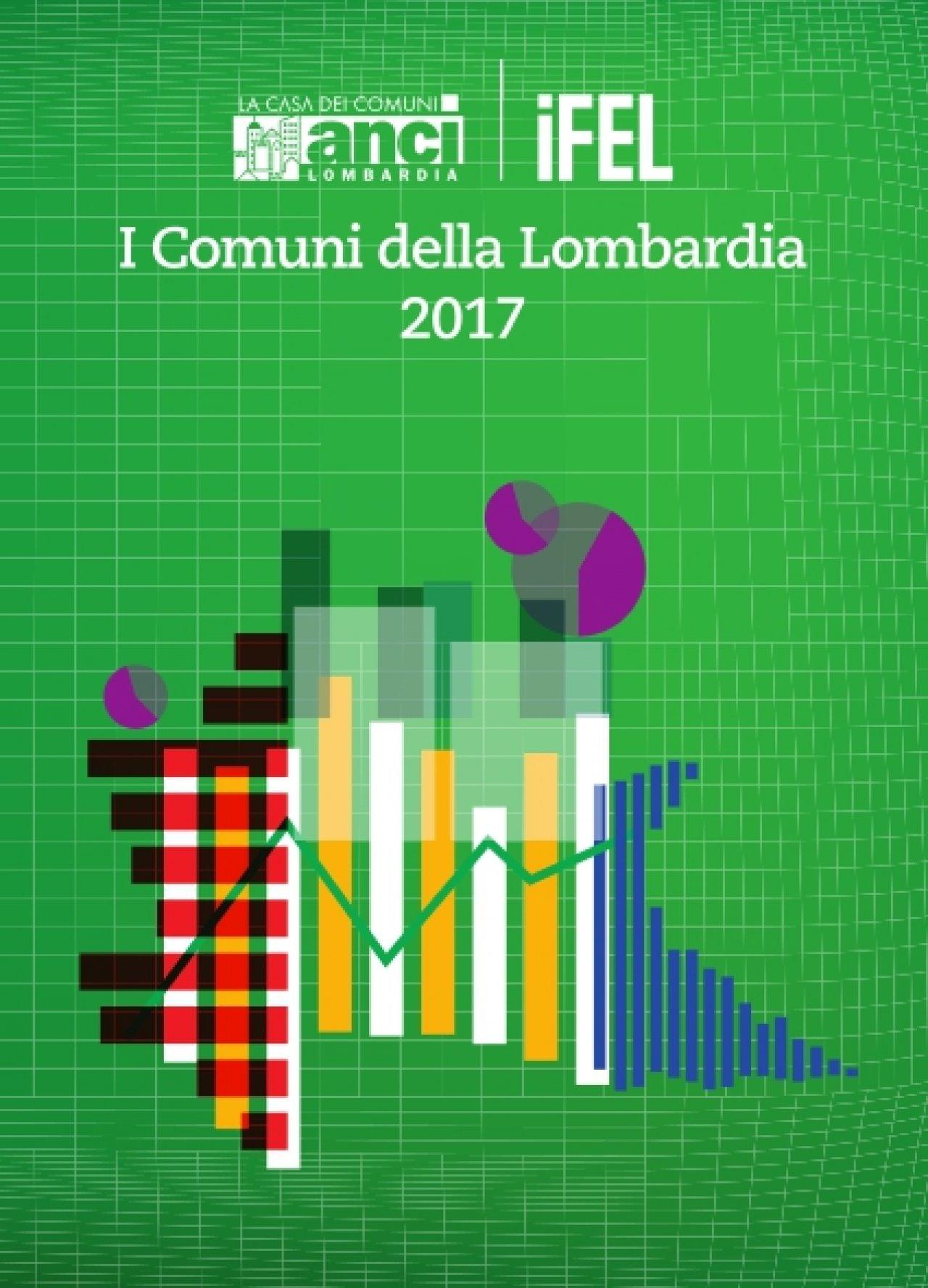I Comuni della Lombardia 2017