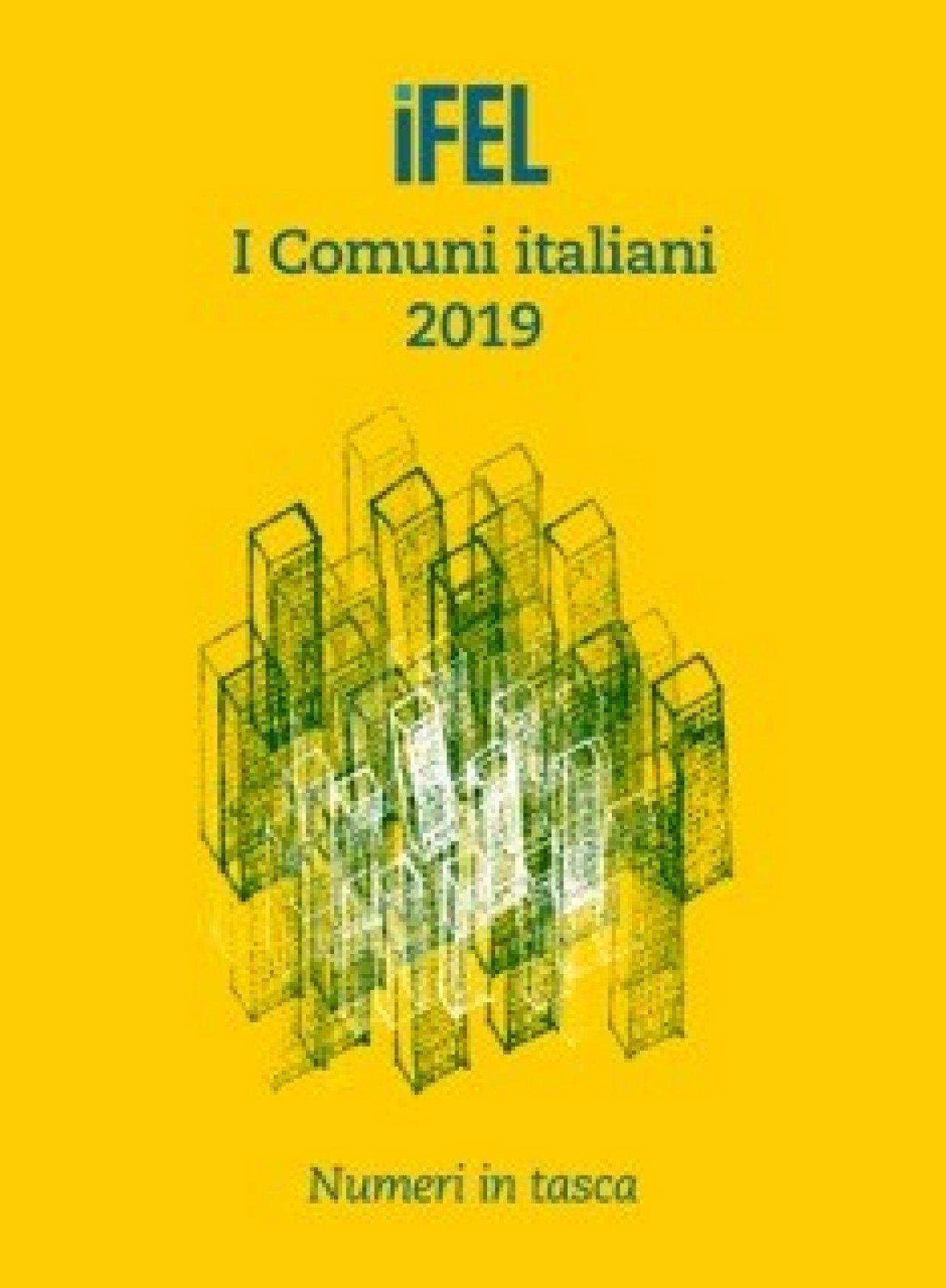 Comuni italiani 2019 – Numeri in tasca, i dati dell'Abruzzo
