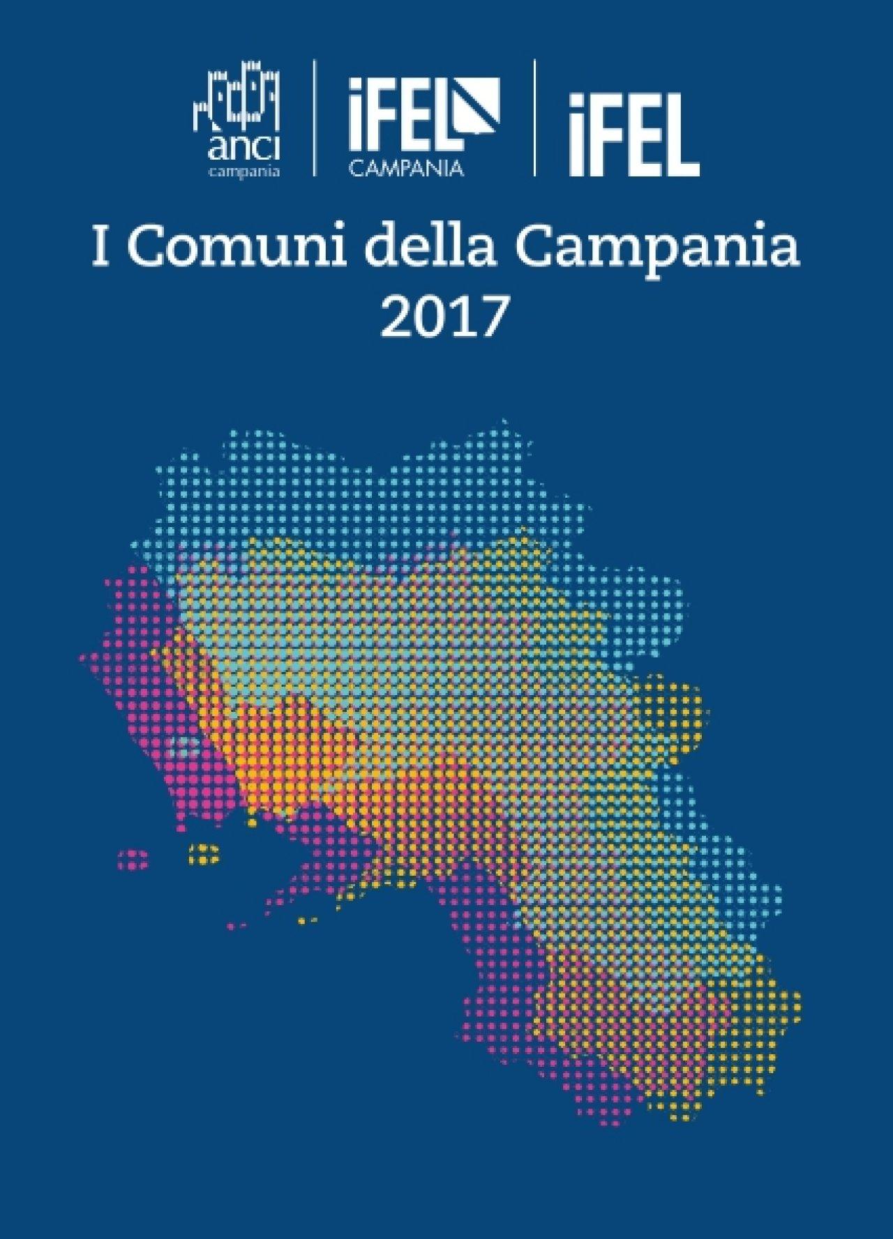 I Comuni della Campania 2017