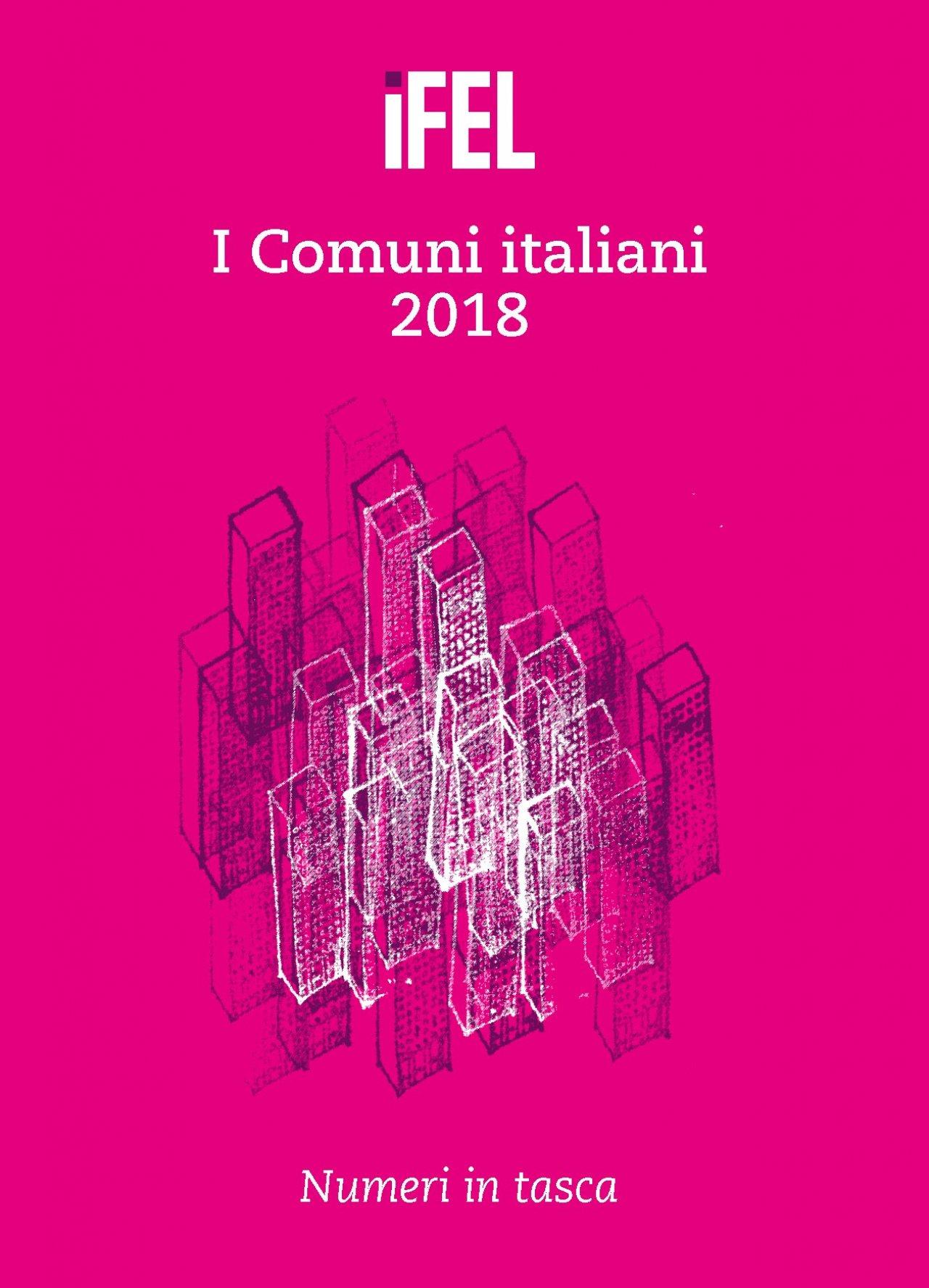 I Comuni italiani 2018 - Numeri in tasca