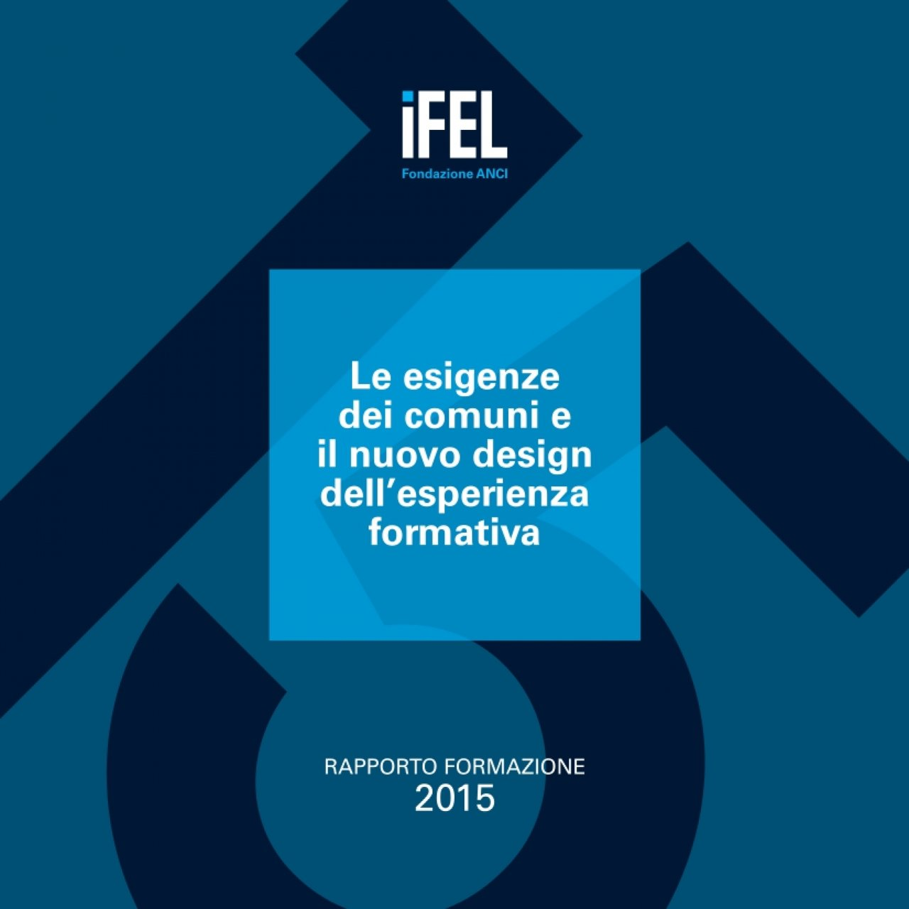 Rapporto Formazione 2015